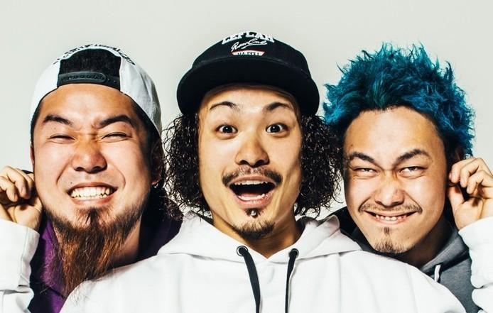WANIMA/人気曲ランキングTOP20!2019最新フェス&ライブおすすめ曲は?