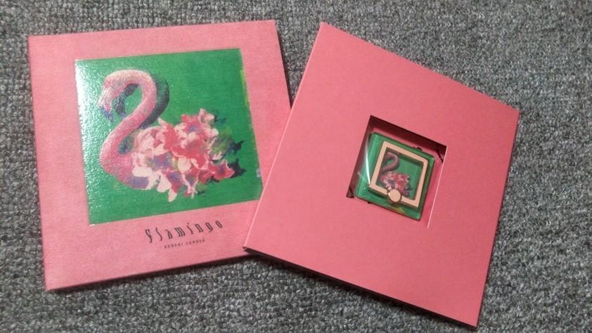 米津玄師・フラミンゴ・初回限定盤・特典・DVD