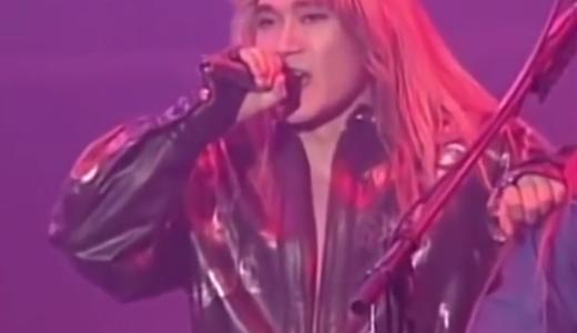 XJapan「WEEKEND」歌詞の意味を考察!ライブではToshlが銃殺?演出が意味する終末とは・・。