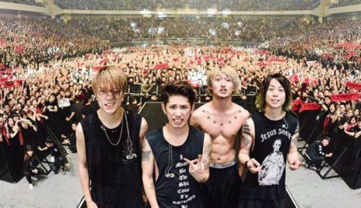 ONE OK ROCK 新曲ホンダCMで公開!書下ろし 新曲のタイトルは?