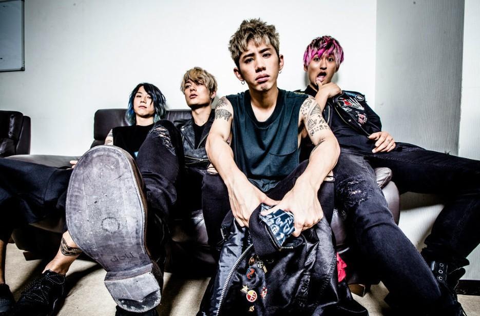 ワンオク・ONE OK ROCK ・Cry Out・歌詞・意味
