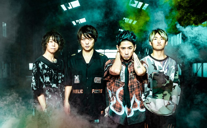 ONE OK ROCK・Stand Out Fit In・歌詞・和訳・意味