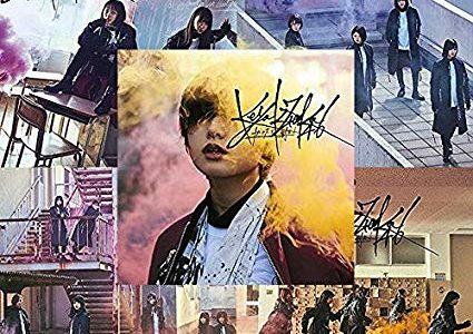 欅坂46「ガラスを割れ!」歌詞の意味は?センター平手友梨奈の迫力がすごい。