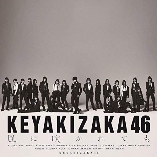 欅坂46 風に吹かれても 歌詞 意味