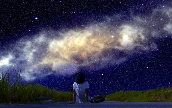 バンプオブチキン 天体観測 歌詞 意味