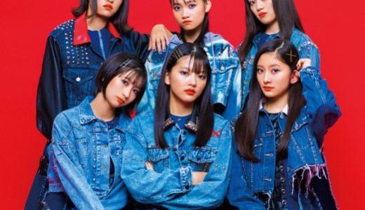 ばってん少女隊/人気曲ランキングTOP20!2019最新ライブ&フェスおすすめ曲は?