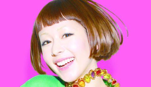 木村カエラ/人気曲ランキングTOP20(最新2019)ライブ&フェスおすすめ曲は?