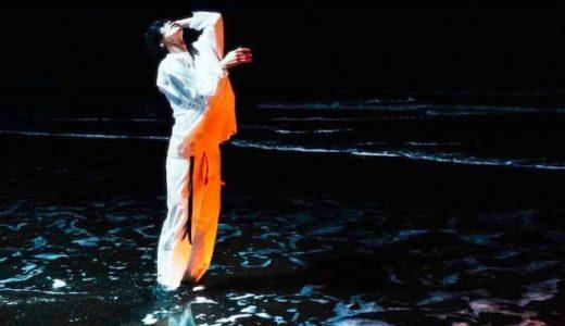 米津玄師「海の幽霊」歌詞の意味を解釈!映画【海獣の子供】主題歌。